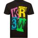KR3W Ransom Mens T-Shirt
