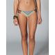 RIP CURL Alana's Closet Tiki Goddess Bikini Bottoms