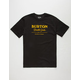 BURTON Durable Goods Mens T-Shirt