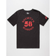 Nike SB Dri-FIT Society's Burden Mens T-Shirt