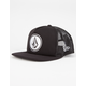 VOLCOM Coast Cheese Mens Trucker Hat