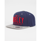 HURLEY All Day Mens Snapback Hat