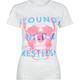 GLAMOUR KILLS Young Wild & Restless Womens Tee