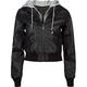 ASHLEY Hooded Womens Jacket