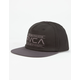 RVCA Nature Mens Snapback Hat