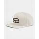 RVCA Centers Mens Snapback Hat