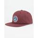 RVCA Islands Mens Snapback Hat