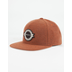 RVCA Defined Mens Snapback Hat