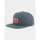 RVCA Frame Mens Snapback Hat