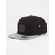 HURLEY Icon Vapor 2.0 Mens Snapback Hat