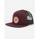 VANS Yusuke Mens Trucker Hat