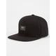 VANS 50th 6 Panel Mens Strapback Hat