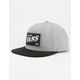 VANS Emerson Mens Snapback Hat