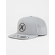 HURLEY Dri-FIT Icon Mens Snapback Hat
