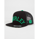 HURLEY Lucky Ones Mens Trucker Hat