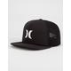HURLEY Blocked 2.0 Mens Trucker Hat
