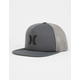HURLEY Blocked 2.0 Mens Trucker Hat