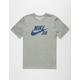 NIKE SB Dri-FIT Shadow Icon Mens T-Shirt