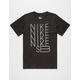 NIKE SB Trans City Mens T-Shirt