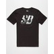 NIKE SB Photo Fill Mens T-Shirt