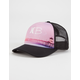 HURLEY HB Destination Womens Trucker Hat