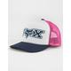 FOX Vapors Womens Trucker Hat