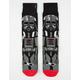STANCE x STAR WARS Vader Mens Socks