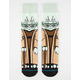 STANCE x STAR WARS Yoda Mens Socks