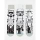STANCE x STAR WARS Trooper Mens Socks