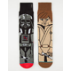 STANCE x STAR WARS Force Mens Socks