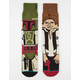 STANCE x STAR WARS Bounty Mens Socks