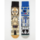 STANCE x STAR WARS Droid Mens Socks