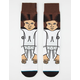 STANCE x STAR WARS Leia Mens Socks