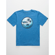 VANS Dual Palms Boys T-Shirt