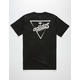 ADIDAS Triangle Mens T-Shirt