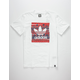 ADIDAS Geo Fade Mens T-Shirt