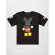 NEFF Disney Collection Mickey Blocks Boys T-Shirt