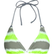GOSSIP Wipe Out Triangle Bikini Top