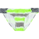 GOSSIP Wipe Out Loop Side Hipster Bikini Bottoms