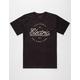 ELECTRIC Circle Script Mens T-Shirt
