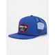 CAPTAIN FIN Conditioned Mens Trucker Hat