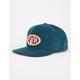 CAPTAIN FIN Fleet Mens Snapback Hat