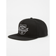 CAPTAIN FIN Good Luck Mens Snapback Hat