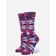 STANCE Tribal Trip Womens Socks