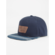 VANS All Over It 2 Mens Snapback Hat