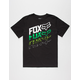 FOX Hunger Boys T-Shirt