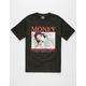 DGK Money Over Everything Mens T-Shirt