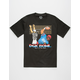 DGK Bowl Mens T-Shirt