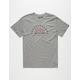 VANS Flagged Mens T-Shirt