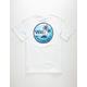 VANS Dual Palms Mens T-Shirt